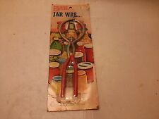 "VINTAGE JAR WRENCH  ""NEW"""