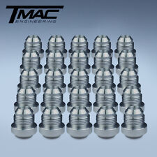 Aluminium Alloy Weld On Fittings Dash -10 AN / JIC -  Trade (25 pack)