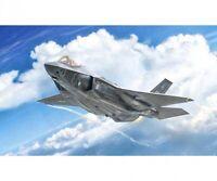 Plastik 510001409 Italeri 1:72 F-35A Lightning II