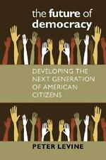 Civil Society Historical and Contemporary Perspectives: The Future of...