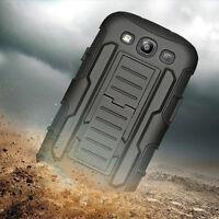 Shockproof Hard Heavy Duty Case for Samsung Galaxy S3 III i9300 i9305 Cover