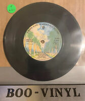 MIKE POST COALITION - AFTERNOON OF THE RHINO - WARNER BROTHERS K 16588 Vg+