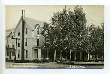 Belding MI Mich (Ionia County) Richardson Boarding House, early