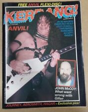 Revistas, manuales y cursos de música Iron Maiden