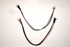 JST-XH 2S Wire Extension 20cm (2pcs) good quality leads