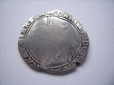 More details for charles 1st 1625-49 silver half crown