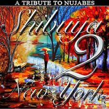 V.A.-A TRIBUTE TO NUJABES: SHIBUYA 2 NEW YORK-JAPAN CD F30