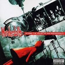 Murderdolls : Beyond the Valley of the Murderdolls CD (2007)