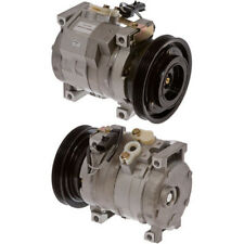 A/C Compressor Omega Environmental 20-11293-AM