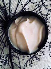 Organic Olive Facial & Eye Creme - Aging & Crepey Skin Formula