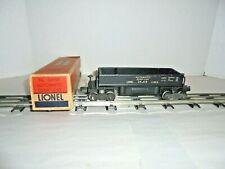 LIONEL 3469 COAL DUMP CAR WITH ORIGINAL BOX POSTWAR
