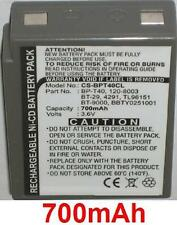 Batterie 700mAh SONY CS-90006