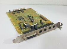 16-Bit ISA Soundkarte Aztech Multimedia Pro 16 PnP 138-MMSN853 800-C33019-A30