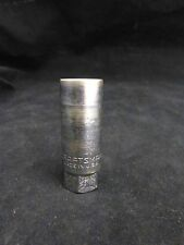 "Craftsman 3/8"" Square Drive 6 Point 5/8"" Deep Well Socket U.S.A 43326"