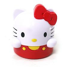 Hello Kitty Car Air Freshener Home Air Perfume Red(Jasmine)