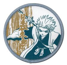 *NEW* Bleach: Hitsugaya Dull Patch by GE Animation