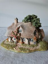 Lilliput Lane Rustic Root House, English Collection - Midlands, 1992