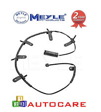 MEYLE - BMW MINI R56 ONE D COOPER WORKS FRONT BRAKE PAD SENSOR