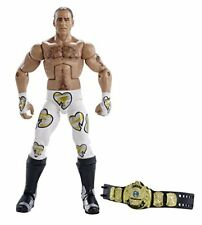 WWE Wrestlemania 33 Elite Series Action Figure - Shawn Michaels W/ Winged Eagle