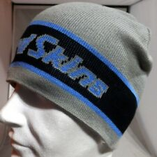 LIZARD SKINS Jacquard Beanie Grey/Blue/Black