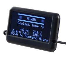 Ultra Gauge EM Plus OBDII OBD2 Code Scan Tool Turbo Gauge - Car Scanner