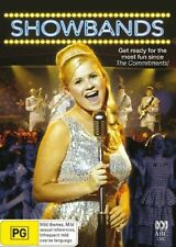 Showbands (DVD, 2007) LIKE THE COMMITMENTS LIKE NEW CONDITION FREE FAST POSTAGE
