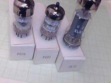 """1 X EL41 1X PC88 1 válvulas XPC86 Nuevo en caja sin usar paquete de"""""""""""