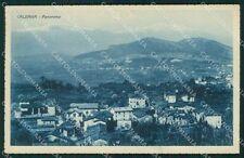 Varese Cocquio Caldana cartolina QK9946