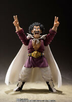 S.H. Figuarts Dragonball Z Mr. Satan action figure Bandai Tamashii exclusive