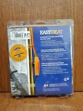 EasyHeat 30 Ft. Electric Water Pipe Freeze Protection Cable AHB130 120 VAC