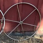 """36"""" Sailboat Ships Wheel Pedestal Type 1"""" Tapered Shaft (Lewmar and Others)"""