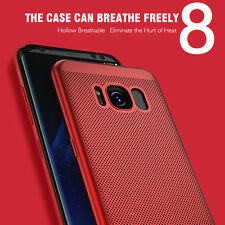 Ultra thin Hard Case Shockproof Matte Slim PC Phone Cover For Samsung Galaxy New