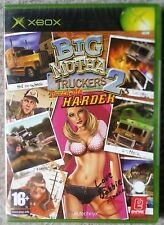 Big Mutha Truckers 2 Truck Me Harder Xbox Complete 16 Empire PAL