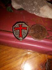 Small Celtic Cross Shield