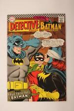 Detective Comics # 363 - HIGH GRADE - 2nd app New Batgirl! DC Comics