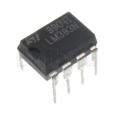 LM393N Original Pulled ST Integrated Circuit