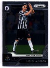 Panini Premier League PRIZM 2019/2020 - Miguel Almiron (Newcastle) No. 211