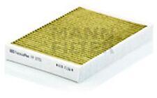 MANN-FILTER Filtro de polen Para LAND ROVER RANGE VOLVO XC60 S80 S60 FP 2733