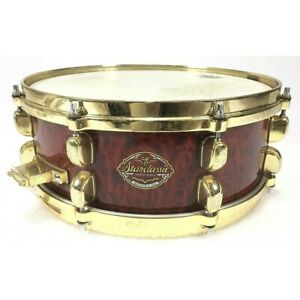 """Tama Starclassic quilted Maple 14""""x5,5"""" limited edition"""
