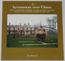 RAF HELICOPTERS BORDER WAR Northern Ireland 1956-62 Campaign 118 275 Squadrons