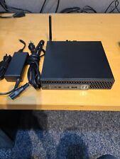 Dell OptiPlex 3070 Micro (Intel Core i3-9100T, 8GB, 128GB, W10Pro)