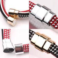 Lots 5/20 Sets Bracelet  Magnetic Clasps Jewelry Findings Connectors 20x15x11mm