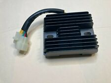 6 Wire High Output 12v 16 amp Universal Motorcycle Regulator Rectifier 3 Phase