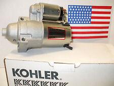 Genuine Kohler Starter Solenoid OEM 2509821(replaces 2509811/2509809)