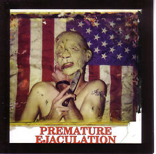 ROZZ WILLIAMS Premature Ejaculation Wound of Exit New RARE CD  Christian Death