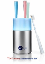 Vio Light VioLight Toothbrush U.V. Sanitizer Sterilizer