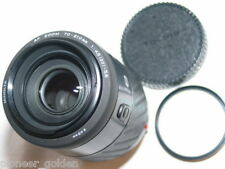 MINOLTA MAXXUM AF ZOOM 70-210mm 1:4.5-5.6 LENS for 35mm slr camera