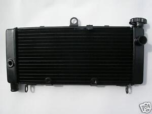 Radiateur EAU Honda 600 HORNET 98-06 NEUF Garantie 1 an Radiatore radiator