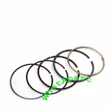 110cc Piston Rings set 52.4mm 1P52FMI fits110cc ATV,dirt bike horizontal engine