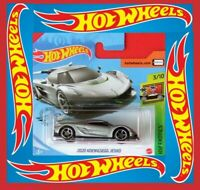 Hot Wheels 2020   KOENIGSEGG JESKO    228/250 NEU&OVP